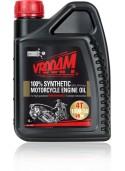 VR90 Lubricante SAE 10W-50 Moto 4T 100% Sintético