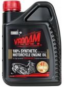 VR90 Lubricante SAE 5W-40 Moto 4T 100% Sintético