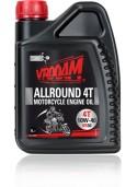 VR30 Lubricante SAE 20W-50/10W-40 Moto 4T Allround