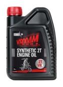 VR4 Lubricante Moto 2T Racing 100% Sintetico