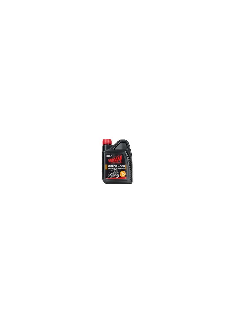 V-TWIN Lubricante SAE 80W Primario Embrague y Transmisión